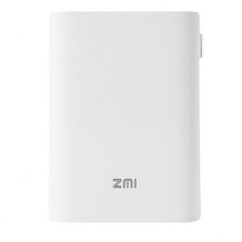 Power Bank Zmi + 4G Modem