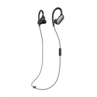 Mi Sport Music Bluetooth Headset Black Mini