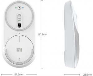 xiaomi-mi-portable-mouse-dimensions