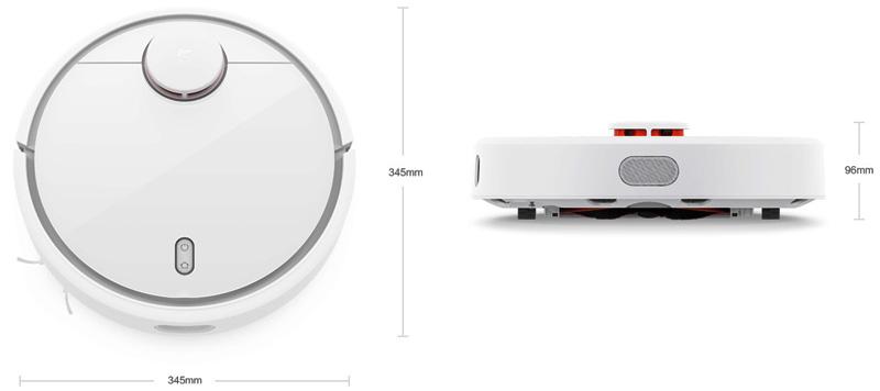 xiaomi-mijia-mi-robot-vacuum-dimensions