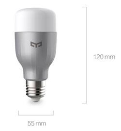 xiaomi-yeelight-led-smart-bulb-ipl-e27-dimensions