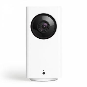MI Dafang Security Camera