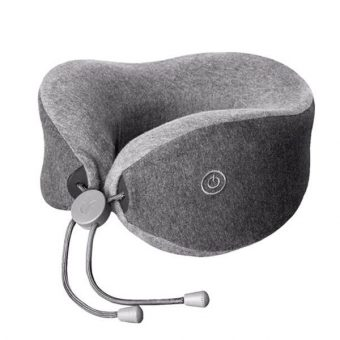 Mi Lefan Massage & Neck Pillow