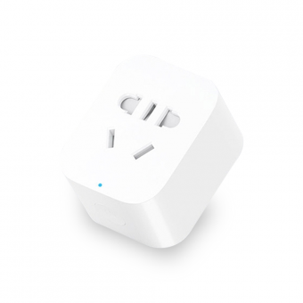 Mi Smart Socket 1 port 2 USB (Wifi)