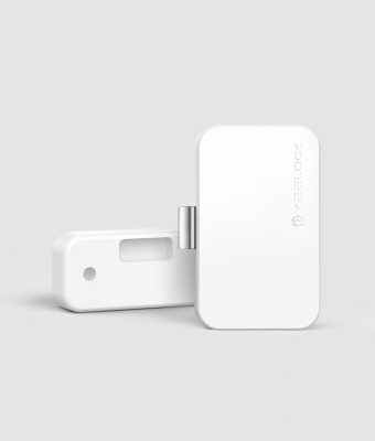 Easy Smart Drawer Lock