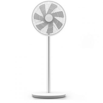 Smart Mi DC Frequency  Electric Stand Fan 2s
