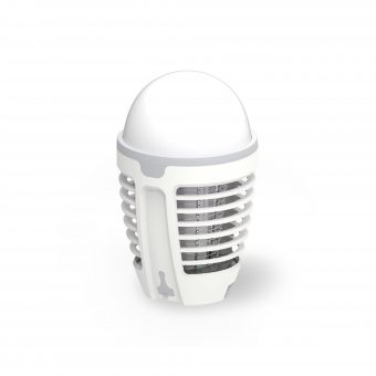 PORTABLE MOSQUITO KILLER BULB 2and1 USB Charge