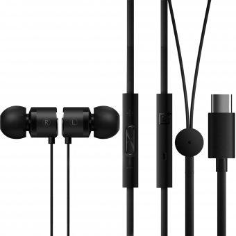 OnePlus Type C Bullets Earphones
