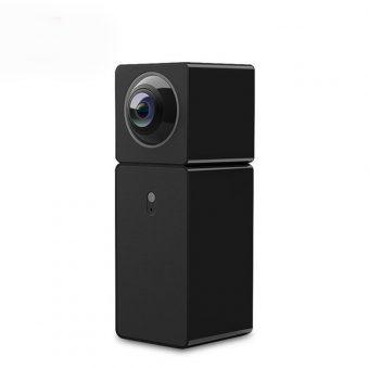 MI Camera Dual Len