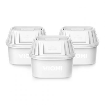 Xiaomi Viomi Filter Element Filters Water (3pcs)
