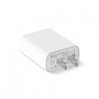 Mi Adapter Fast Charge 18W