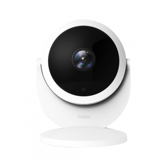 Aqara Security  Camera with Gateway