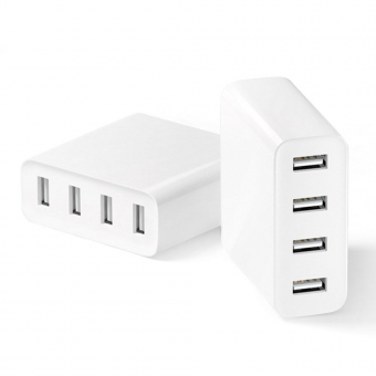 Mi Adapter Charger 4 Ports