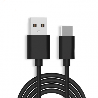 MI Data Cable Charger Type-C