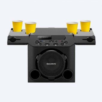 Sony -GTK-PG10 OUTDOOR WIRELESS SPEAKER