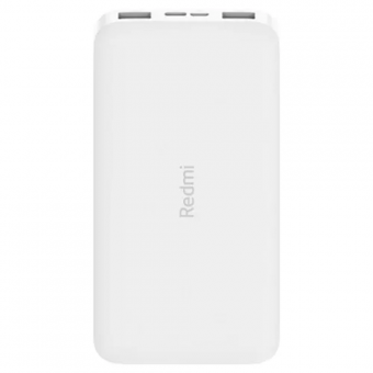 Redmi Powerbank 10000mAh White
