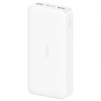 Redmi Powerbank 20000mAh Fast Charge