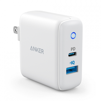 Anker Adapter PIQ2.0 + PD 33W