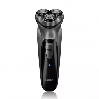 Black Stone Electric Shaver