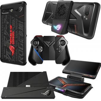 Asus ROG Phone2 Accessories