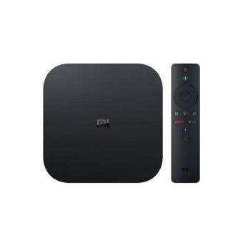 Mi TV Box S ( Global Version )