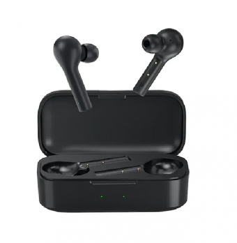 QCY T5 True Wireless Mobile Gaming Headset Black