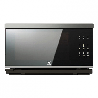 VIOMI 2-in-1 Design Steaming Baking Machine