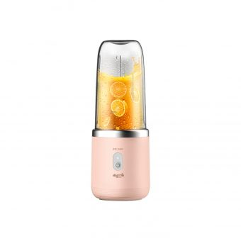 Deerma Wireless Portable Juice Blender 400ML