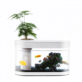 Xiaomi Fish Tank with Humidifier