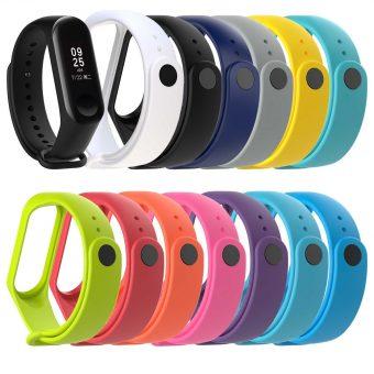 MI Band 4 Colorful Straps