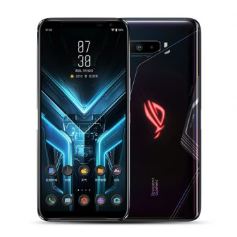 Asus ROG Phone 3 Strix Edition (Tencent Games – Global Firmware)
