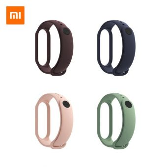 MI Band 5 Original Wrist Strap