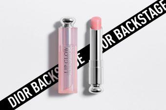DIOR Lip Glow / Lip Balm