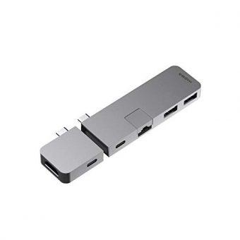 HAGiBiS USB-C Modular Hub