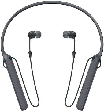 Sony WI-C400 Wireless Earphone