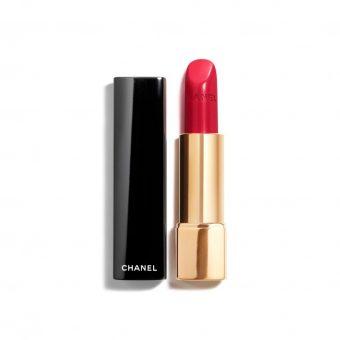 Chanel Rouge Allure 102 Palpitante