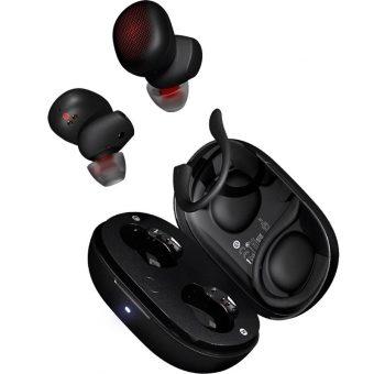 MI Amazfit PowerBuds Wireless Earbuds Black