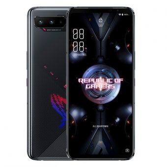 Asus ROG Phone 5 Tencent