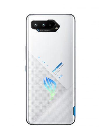 Asus ROG Phone 5 (Republic of Gamers)