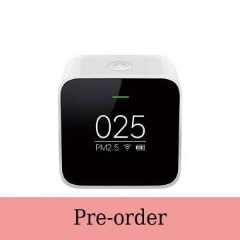 Xiaomi Smart Air Quality Monitor PM 2.5