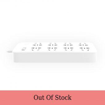 Mi Power Strip 8 Sockets (No USB)