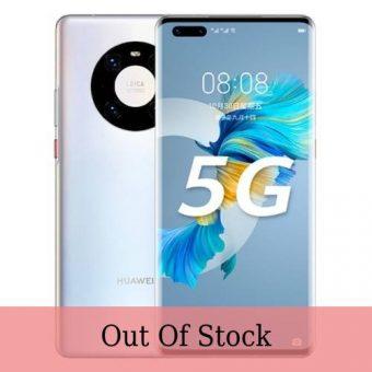 Huawei Mate 40 Pro Global Version